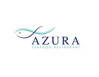 Azura Identity and Website