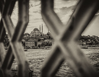 Minarets & Memories