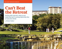 CEO Guide to Executive Retreats