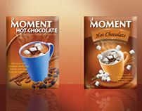 Cafe Moment Hot Chocolate