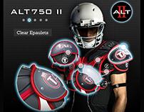 TAG Sports Equipment Website
