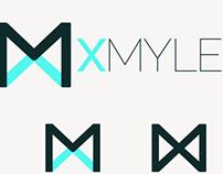 XMYLES Branding