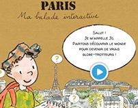 Jo et Moi Paris