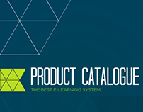 Product Catalogue - E-Learning System