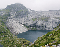 Norway Part 3: The Mountains