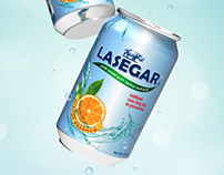 Lasegar Cooling Water
