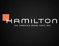 Hamilton & Air Zermatt