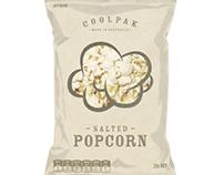 Cool Pak Popcorn