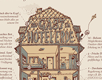 Hotel Earth