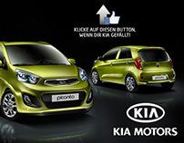 KIA Picanto auf Facebook