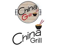 Rebranding- China Grill