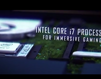 MSI Computer – Promotional Movie for the GT70/GT60