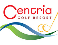 Centria Golf Resort