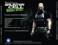 Ubisoft - Splinter Cell - Double Agent