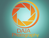 DAJA Photography Logo