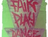 AWARD -Fair Play Dance Camp WORLDWIDE DANCE EVENT 2013