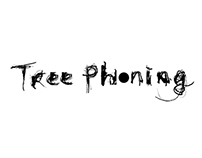 Tree Phoning Logo