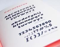 Karmin Typeface