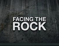 Facing the Rock