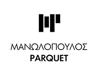 Manolopoulos Parquet Branding