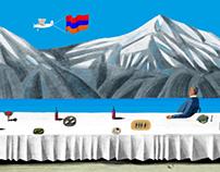 2013: Ararat #2
