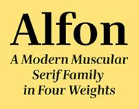 Alfon® Modern & Muscular