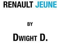 RENAULT JEUNE