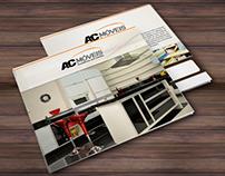 Folder AC Móveis