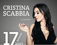 Cristina Scabbia Event
