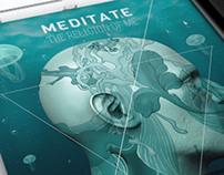 Meditate album