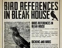 Bird Newsletter page