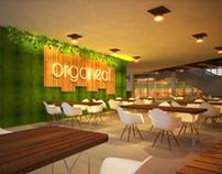 Organeat Organic Restaurant