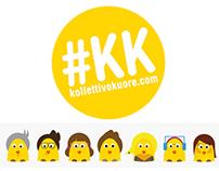 Kollettivo Kuore - The Blog