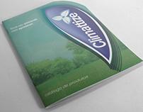 Folder Produtos Climattize