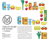 Monocle: the future of food