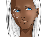 Atlantis Lady