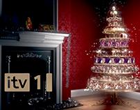 ITV Christmas Idents 2012