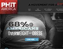 PHIT America website