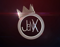 Jenx Logo Animation