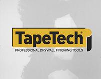 TapeTech Rebrand
