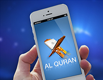 Al Quran Application