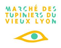 PROJET PROFESSIONNEL - MARCHÉ DES TUPINIERS