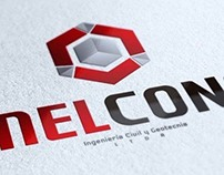 MELCONS, GEOTECHNICAL & ENGINEERING // Branding