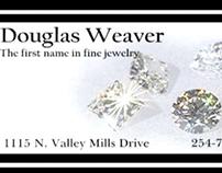 Douglas Weaver