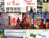 Portfolio 2000 - 2011