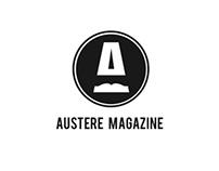 Austere Magazine Combination Mark