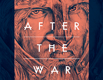 """After the War"" Poster"