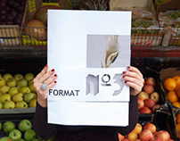 FORMAT. Magazine