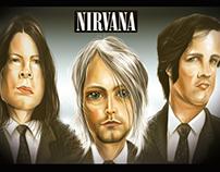 Nirvana Illo John Rodriguez 2013