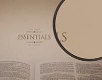 Video // Essentials - Bumper